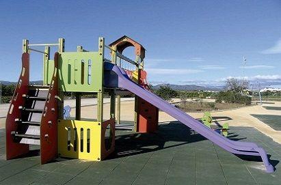 Escolar Parque