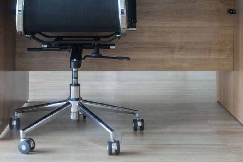 sillas de oficina ergonomicas