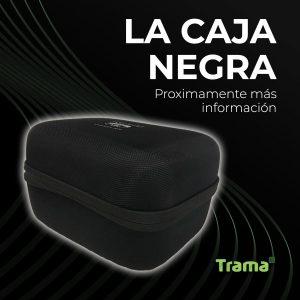 caja negra realidad virtual