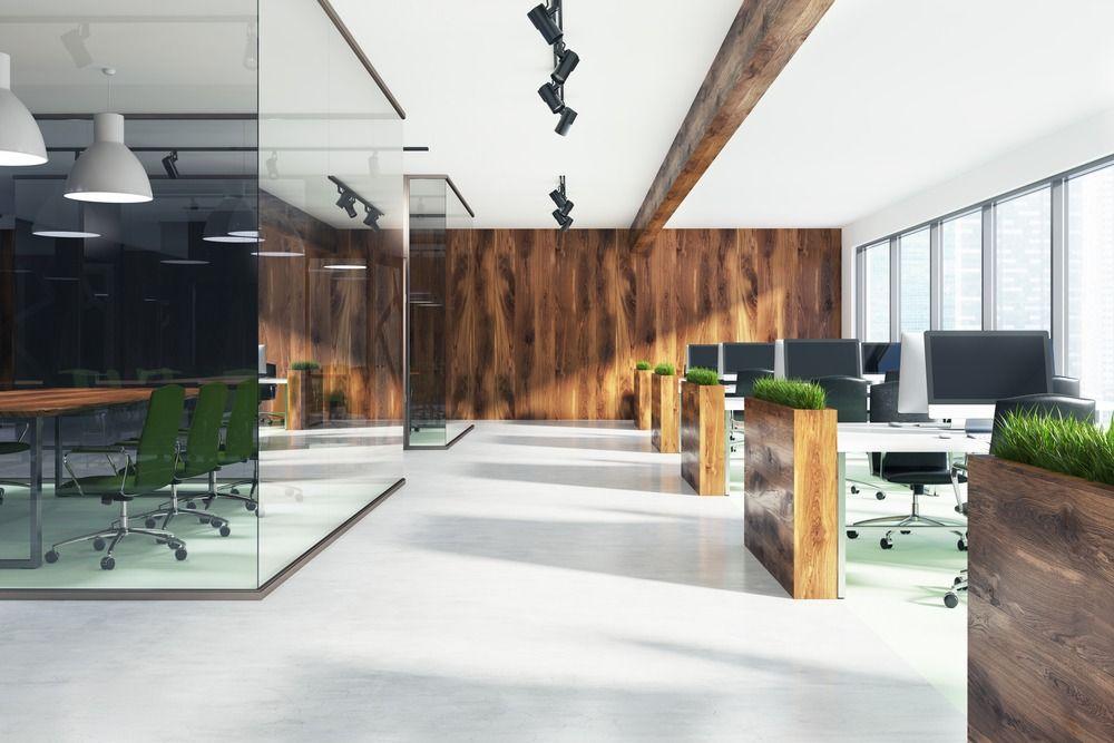 ¿Cuáles son las mejores mámparas de oficina?