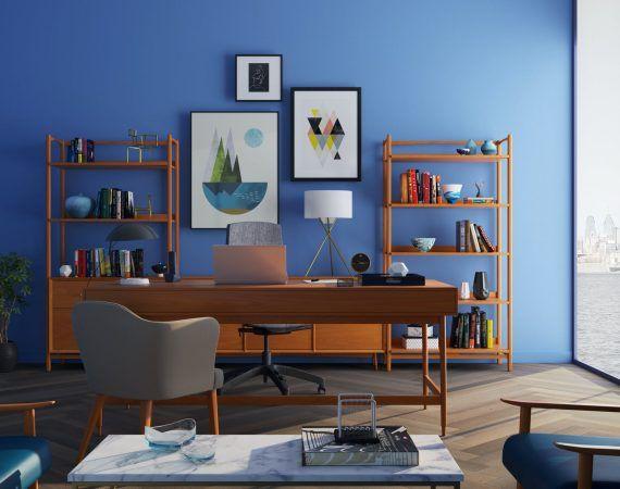 home office teletrabajo