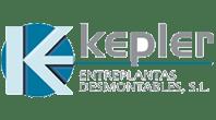 kepler-logotipo