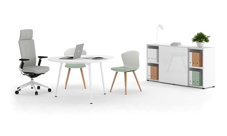 Muebles para pymes y pequeñas empresas