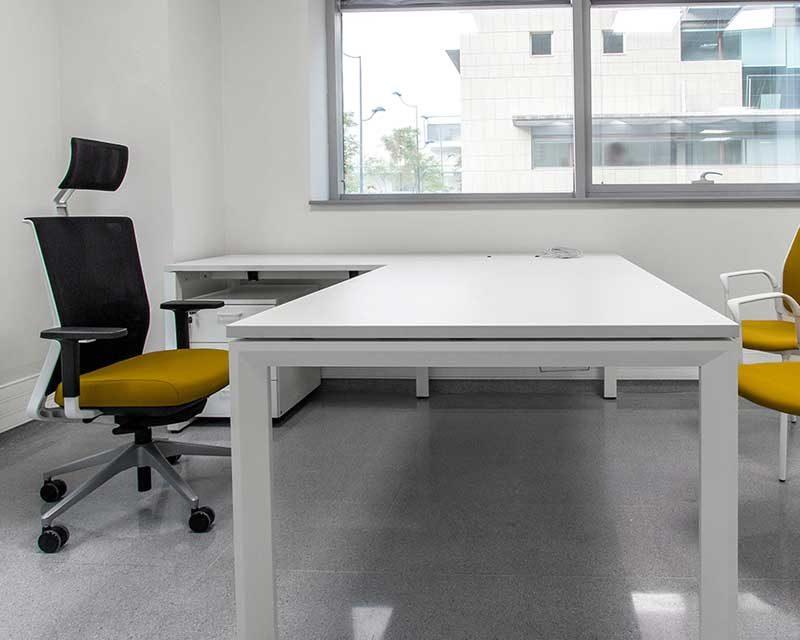 Mesas para oficinas sevilla