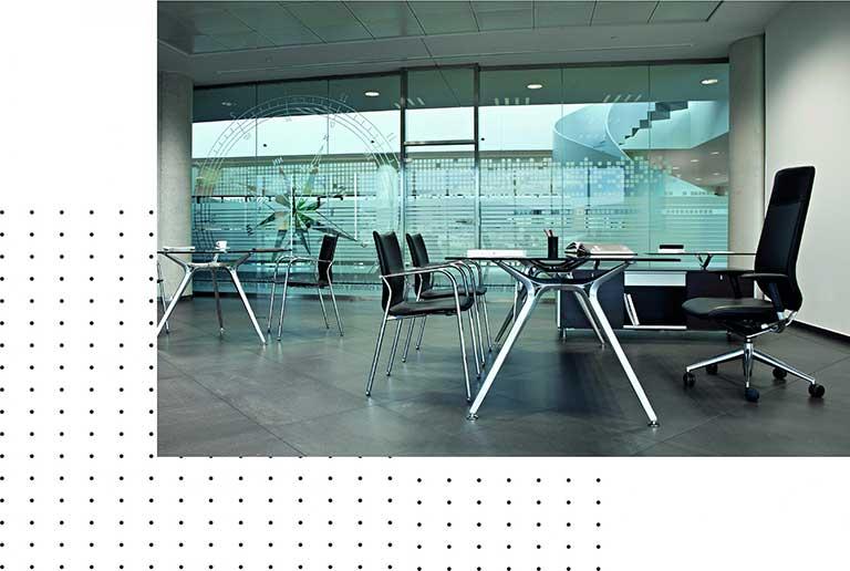Mobiliario para oficina Sevilla